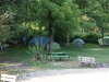 campsite