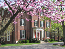 Kincaid House