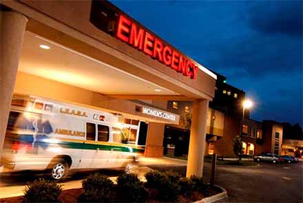 Kentucky\'s Hospital Emergency Rooms: How do they rate and what does ...