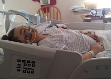 In rare procedure, doctors team up to control 12-year-old's ...