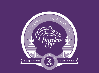 Variety Of Seating Options For Breeders Cup At Keeneland