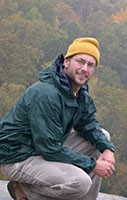 Scott Fennell (Photo from NKU Ecological Stewardship Institute)