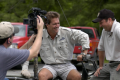 On Dec. 31, Farmer, the high energy, folksy host who never let his injured arm hold him back, will retire from the show after decades of bringing the best of the state's outdoors to viewers every week on Kentucky Educational Television  (Kentucky Afield Photo)