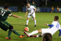 Kentucky hosts Detroit Tuesday in its final non-conference soccer match of the 2015 campaign (UK Athletics Photo)