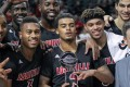 Louisville lost nearly every key member of last year's Elite Eight team and 83 percent of its scoring, which obviously played a role in the Cards being snubbed in the preseason balloting until they snuck into the bottom of the polls this week (UofL Athletics Photo)