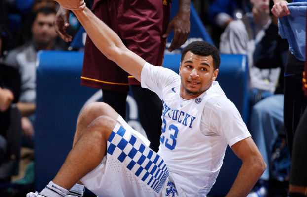 Kentucky's Murray captures first Southeastern Conference ...