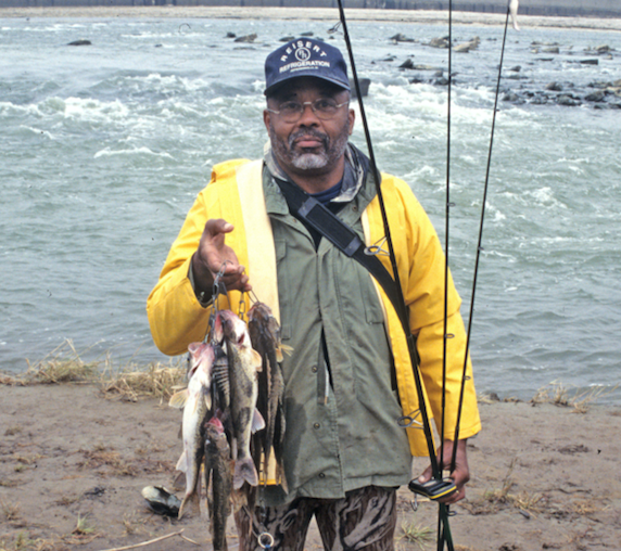 Kentucky afield outdoors february a great month for for Best fishing in ohio