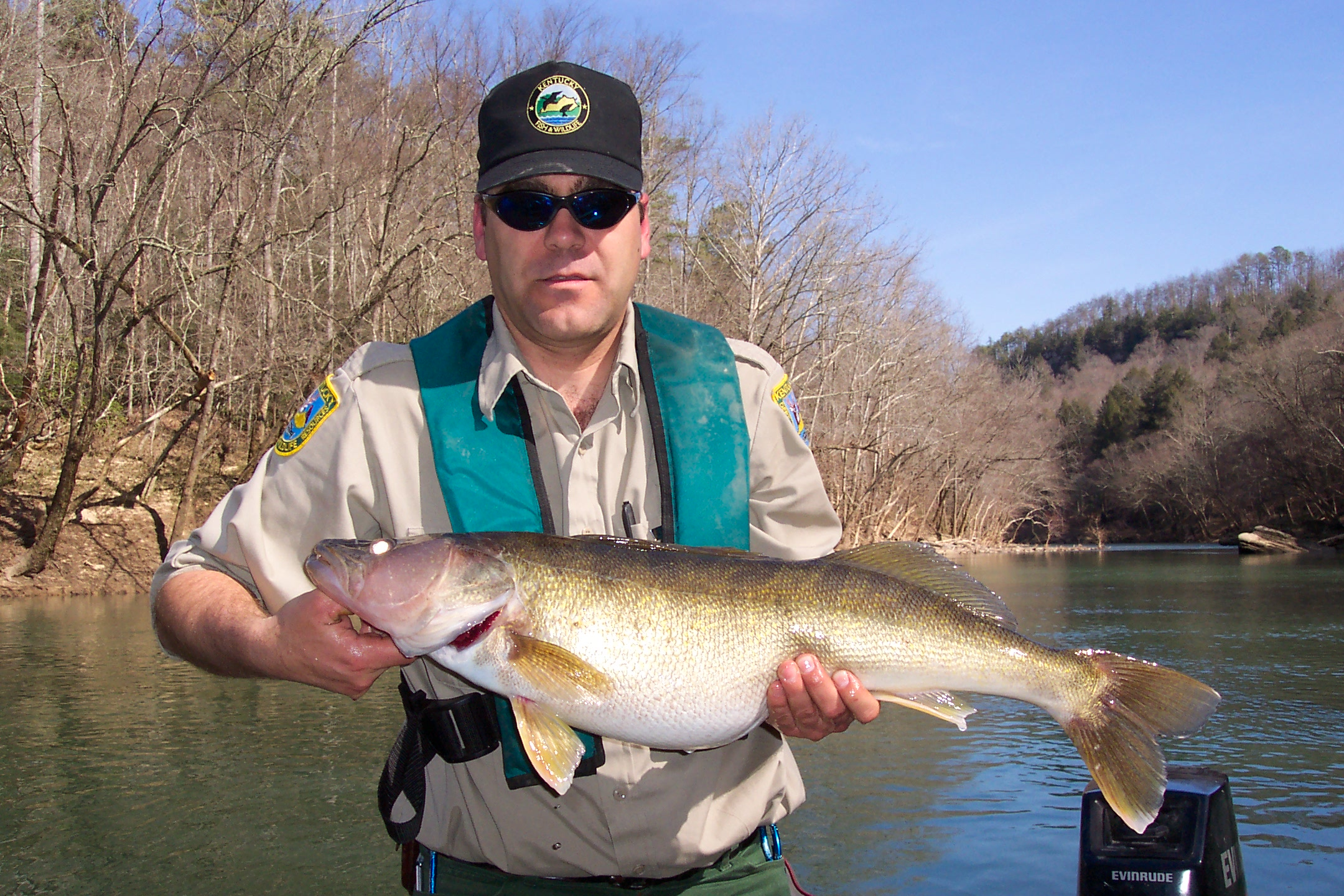 Kentucky afield outdoors find out about new fishing for Kentucky out of state fishing license