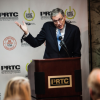 FCC Chairman Tom Wheeler in McKee, Kentucky. (Daily Yonder Photo by Shawn Poynter)