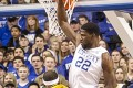 Alex Poythress and the Wildcats have focused on defense this week Bill Thiry Photo)