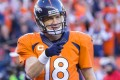 Peyton Manning will lead the Broncos against Carolina and Cam Newton Sunday in Super Bowl 50 (NFL.com Photo)