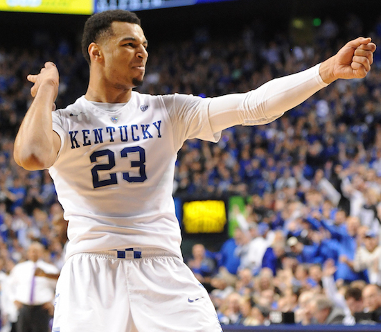 Keith Taylor: Kentucky taking 'refuse-to-lose' mentality ...