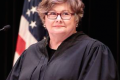 Chief U.S. District Judge Karen K. Caldwell will preside over the ceremony. She is a 1977 Transylvania graduate and a member of the university's Board of Trustees (Photo Provided)