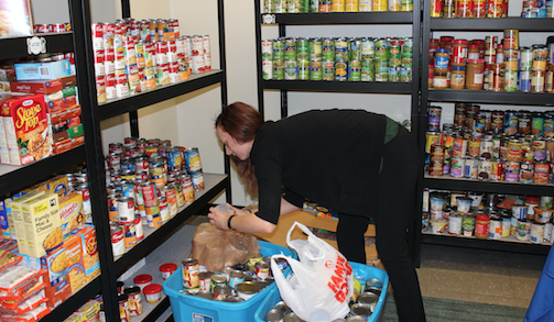 University Of Kentucky Food Pantry