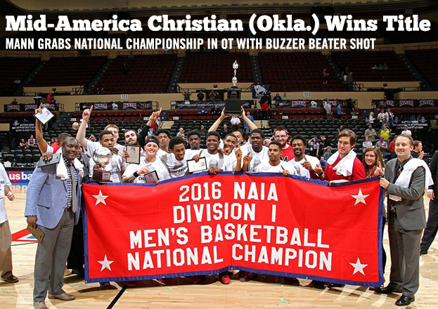 Georgetown's NAIA championship run ends on Mid-America ...