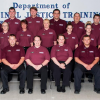 The graduates hail from communications centers across the state and comprise DOCJT's 106th telecommunications academy class, which first began in 1999 (Photo Provided)