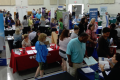 The third annual Kentucky Career Center – Bluegrass Regional Career Fair will be held Thursday, May 19 from 9 a.m. to 3 p.m. at the Megowan Building on the Bluegrass Community & Technical College Newtown Pike Campus. (Photo Provided)
