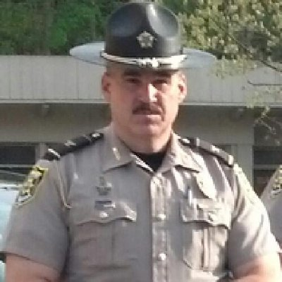 Former menifee county sheriff coffey appointed new law for Kentucky fish and game