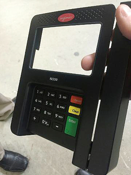 How Thieves Can Use Valid Card Numbers without Detection