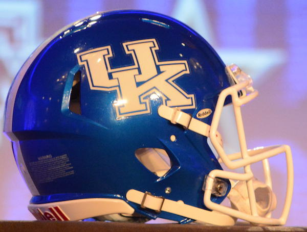 Kentucky DT Meant out indefinitely due to personal matter