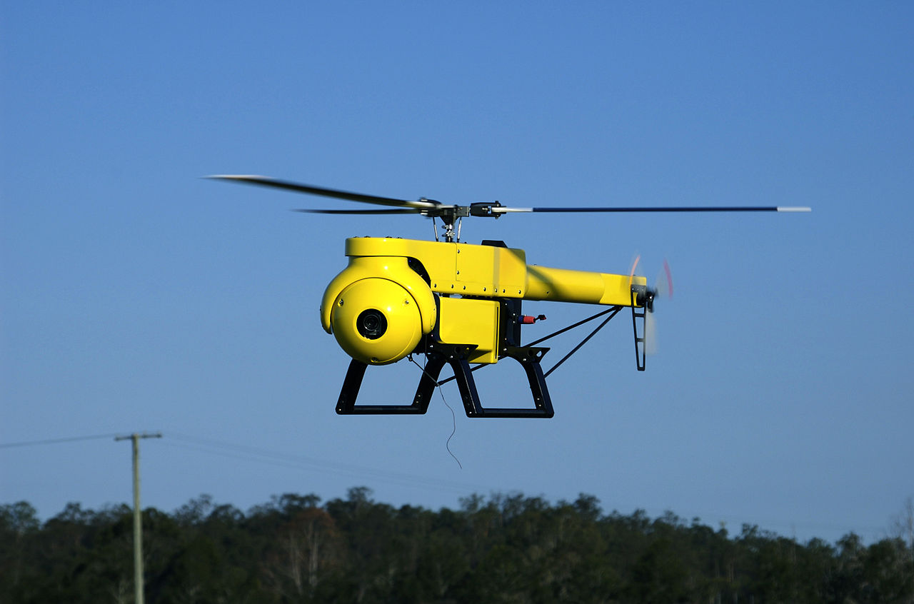 CSIRO_ScienceImage_10946Drone_Camclone_T21_Unmanned_Autonomous_Vehicle_UAV_fitted_with_CSIRO_guidance_system-Wikipedia