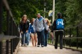 The 2016 survey produced similar results, with nearly 98 percent of students reporting feeling safe on campus during the day, and over 88 percent reporting they feel campus authorities are fair in their responses to reports of sexual assault (UK Photo)