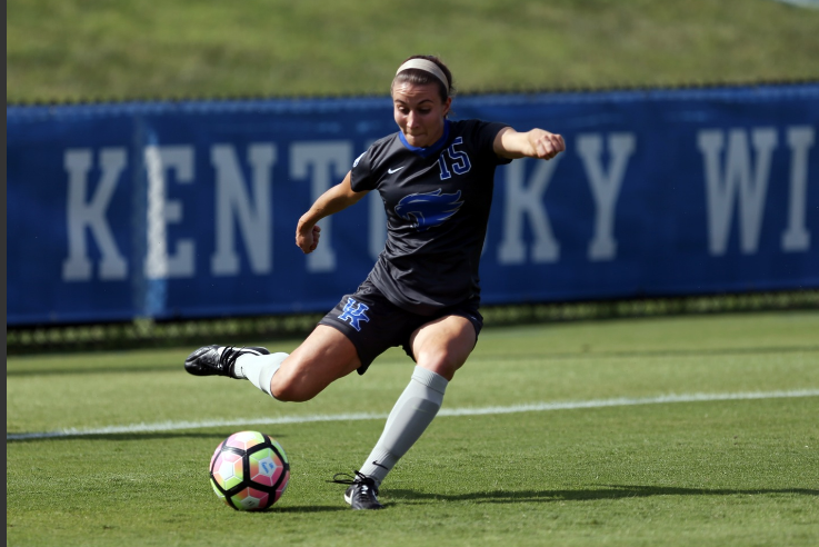 Kentucky hosts top-ranked Florida Thursday in SEC women's ...