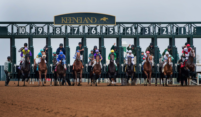 keeneland fall meet 2012 tickets for concerts