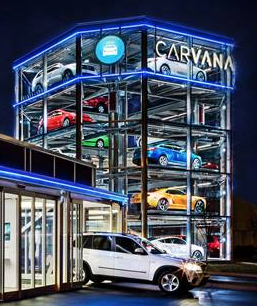 Nationwide Car Buying Service