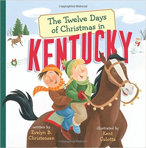 Kentucky twelve days