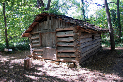 Old Time Kentucky Home Of Bbn Could Have Been Called