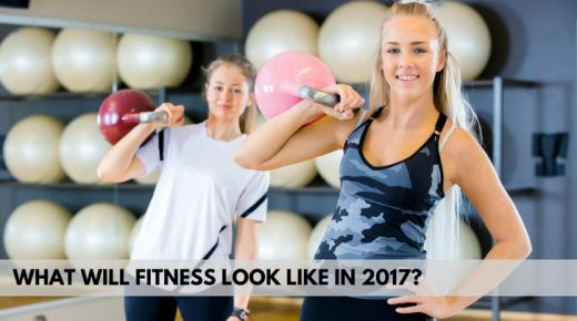 SmartHealthToday: Fitness trends for 2017, include ...