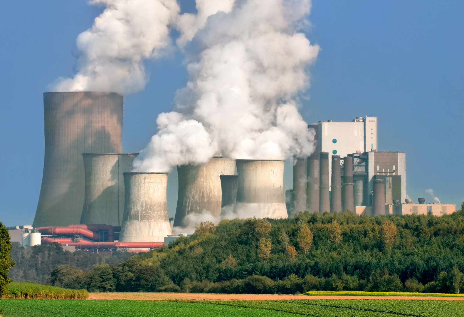 Coal-fired power plants will continue to close despite ...