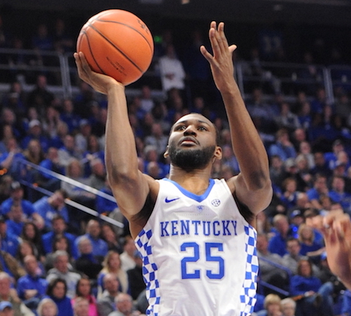 Kentucky Basketball: Wildcats Bid Goodbye to Hawkins, Willis, and Mulder