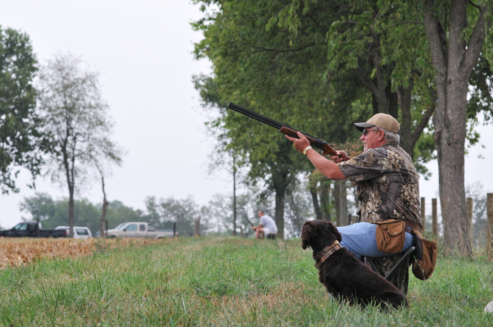 Kentucky department of fish wildlife public lands hunting for Oklahoma fishing license cost