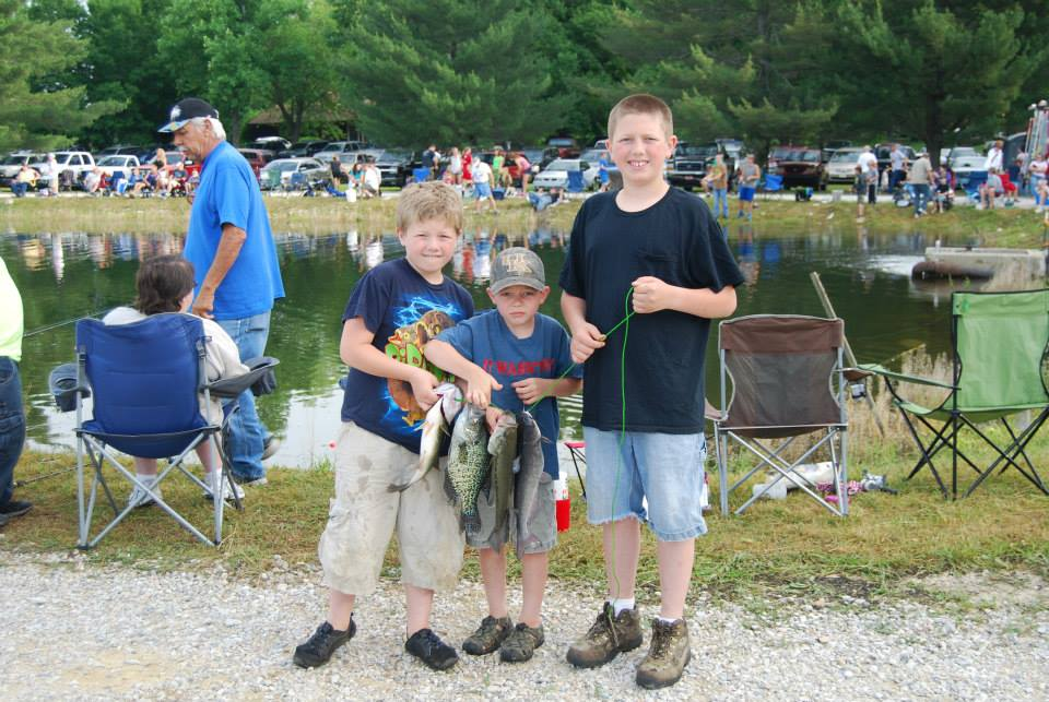 Numerous special events across the state highlight annual for Ky fishing license