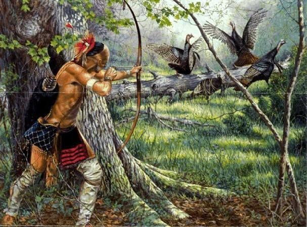 Natural Resources Of Archaic Indians