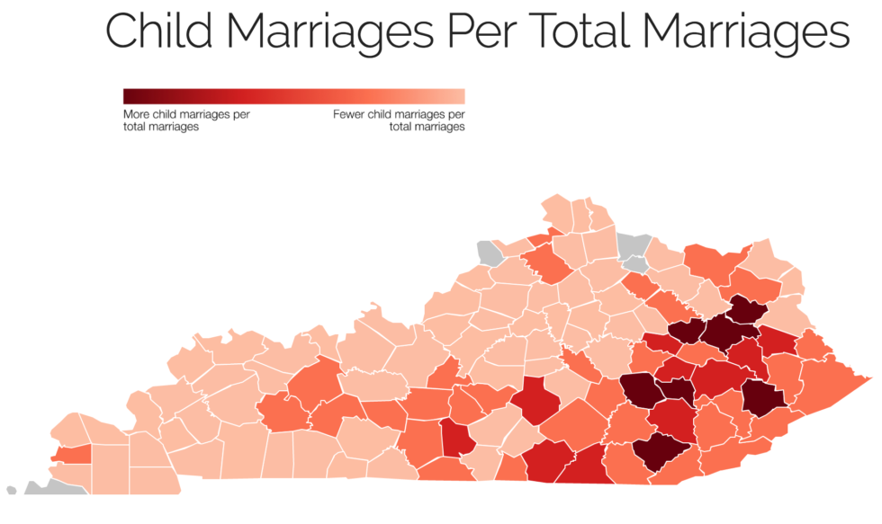 Minor dating laws in kentucky