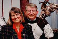 Gene and Judy Clabes (Photo provided)