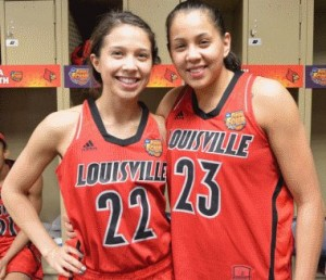 The Schimmel sisters