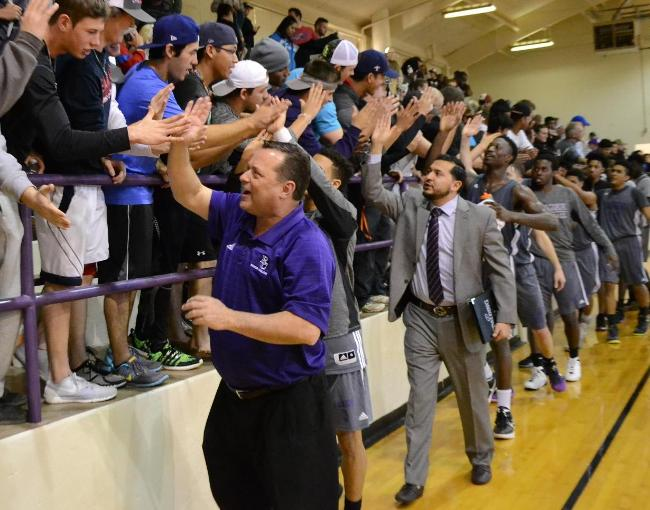 Billy Gillispie has guided Ranger College  -- a junior college located 1.5-hours from Fort Worth, Texas  -- to a complete turnaround after taking over a program which had suffered a 2-23 campaign last year (Ranger College Athletics Photo)