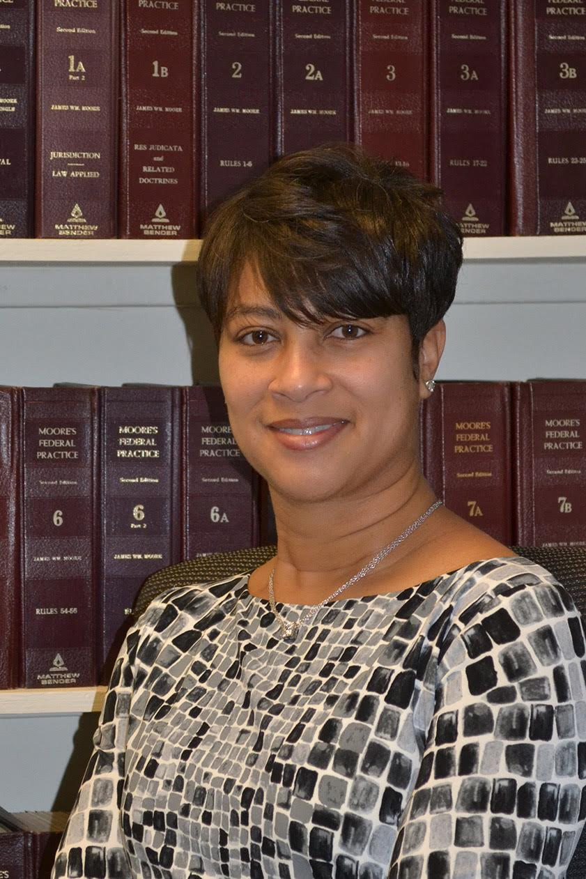 Shonita Bossier, director of the Securities Division of the Kentucky Department of Financial Institutions, has been elected to serve as a trustee of the Investor Protection Trust (Photo Provided)