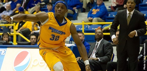 Morehead State Hosts Nevada In First Game Of College Basketball