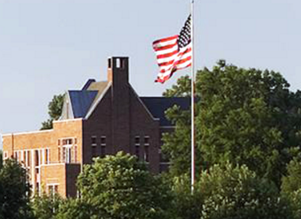 Companies sending employment recruiters to the event at Bellarmine include UPS, GE, Lexmark, TQL and Opportunity Knox, an organization that helps connect veterans to careers (Bellarmine Communications Photo)