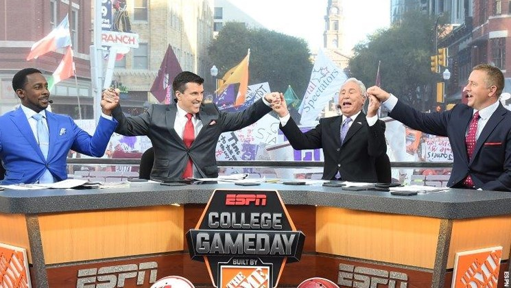 ESPN College GameDay: Here's everything you need to know ...