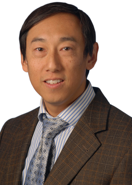 Dr. Gil Liu (Photo Provided)