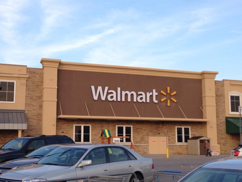 Walmart Opens First Kentucky Training Academy Facility In