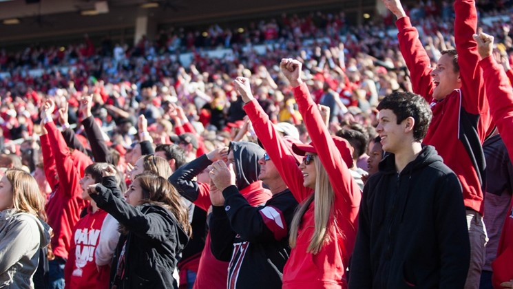 Single-game tickets, three-game packages for UofL football ...