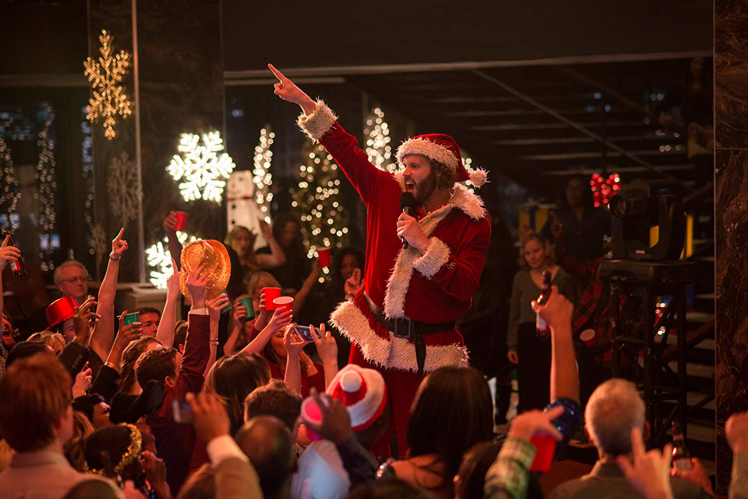 Keven Moore: Office holiday parties are fun, but businesses need ...