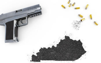 Research group head, Ky  native says gun violence incidence